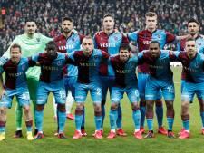 Trabzonspor stapt naar CAS na straf van UEFA