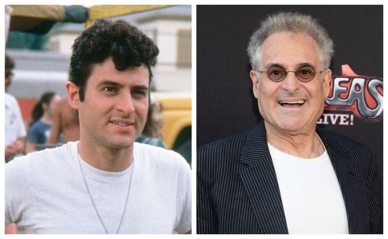 Toen en nu, 40 jaar later.