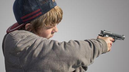 Jongen (11) moet van oma kamer opruimen, maar schiet haar dood en pleegt zelfmoord