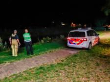 Zoektocht in vijver naar vermiste man in Deurne