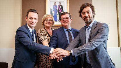 Oostendenaars behouden positie in Brussel, één nieuwkomer voor Vlaams Belang