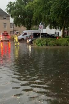 Wie het kan betalen, kan zich wapenen tegen wateroverlast