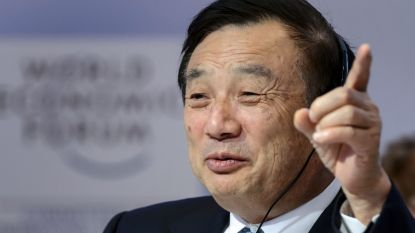 Huawei biedt Duitsland 'antispionage-overeenkomst' aan voor 5G-netwerk