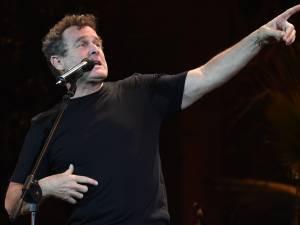 Le musicien sud-africain Johnny Clegg est décédé