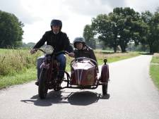 Huub Stapel voelt zich thuis in Tilligte: 'Het dorp zal nooit verdwijnen'