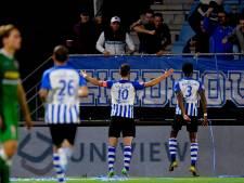 FC Dordrecht krijgt opnieuw een flink pak slaag in Eindhoven