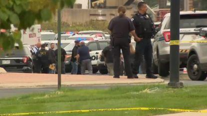 Vier gewonden bij schietpartij in VS-staat Wisconsin