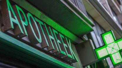 Methadonverslaafde steelt élke dag geld bij apotheker: totaal van 15.600 euro