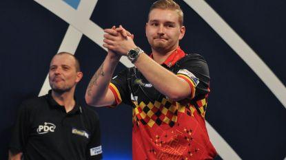 Dimitri Van den Bergh grijpt naast eerste eindzege in Players Championshiptoernooi