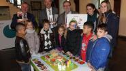 Reizende tentoonstelling leert Hamse kinderen over mondgezondheid