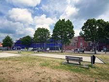 Dorpsplein Rucphen wordt ruimer