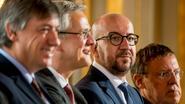 Ondernemers tevreden over regering-Michel