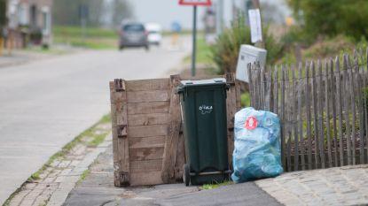 Opgelet: de vuilniskar komt vroeger!