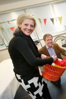 Ine van Burgsteden is blij: wéér wethouder, na Arnhem nu in Brummen