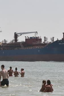 Onvrede over ontbreken Vlissingse strandbewaking tijdens drukke paasdagen