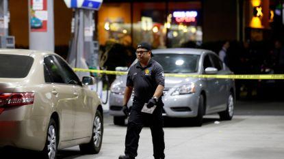 Man (33) steekt vier mensen dood in Californië