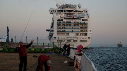 "LIVE. Coronavirus eist vierde dode op cruiseschip bij Japan, derde besmetting in Spanje. ""Grote kans op uitbraak in België"""
