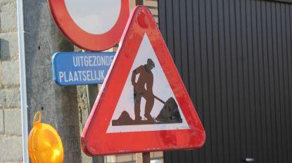 Twee weken werken in Hoogveld en Molenberg