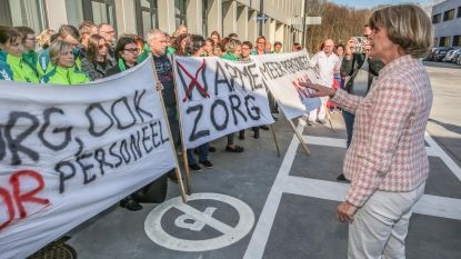 """Directie en raad van bestuur reageren op versterking spoed AZ Groeninge: """"Door moeilijke periode gegaan"""""""