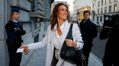 Wie is Sophie Wilmès? De eerste vrouwelijke premier na amper vier jaar ministerschap