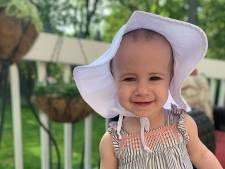 Cruiserederij had dodelijke val van peuter Chloe kunnen voorkomen, zegt moeder