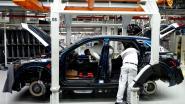 Audi roept elektrische SUV's uit Brusselse fabriek terug