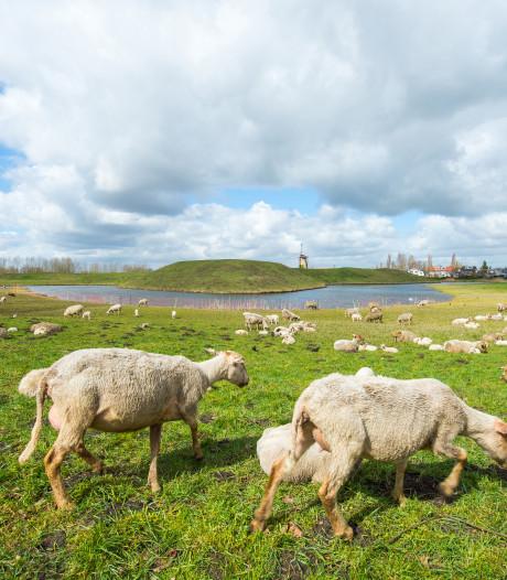 'De Kleine Schans biedt kansen voor toerisme'