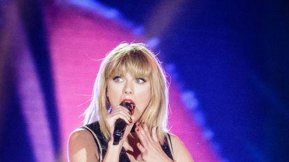 Geldklopperij of gewoon praktisch?  Taylor Swift zaait verdeeldheid met lancering van nieuwe app
