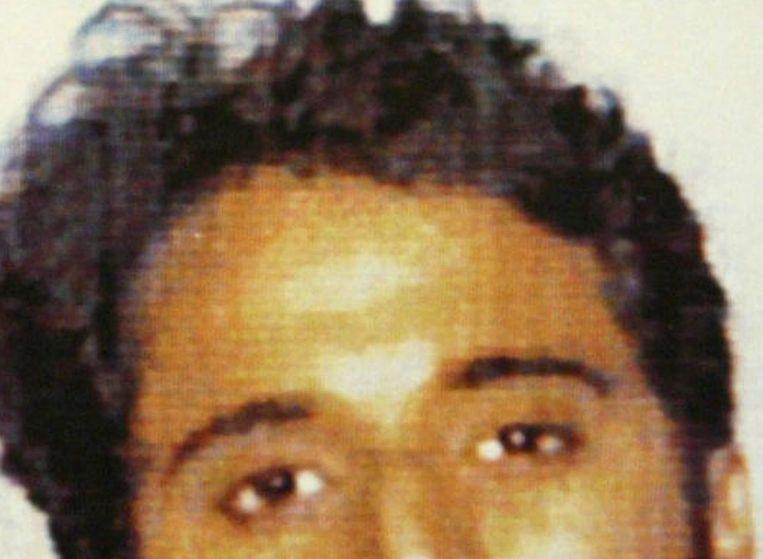 Adnan G. El Shukrijumah Beeld epa