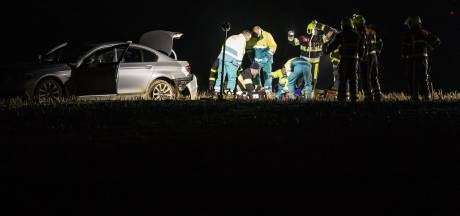 Politie: Dode en gewonde A73 Limburg toch misdrijf