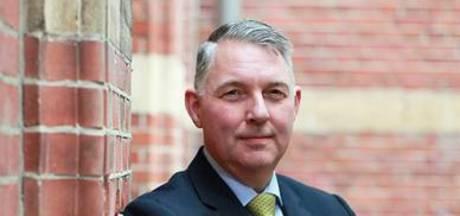 Hans Vroomen (55) moet nieuwe burgemeester van Ommen worden