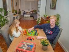Ole van Heloma Lugt (17) had nooit verwacht een Gymnasiumleerling te worden
