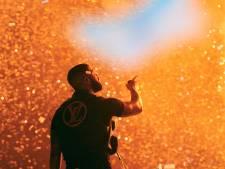 Drake krijgt de rekening gepresenteerd in halflege Ziggo Dome