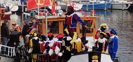 Zeeland verwelkomt Sinterklaas