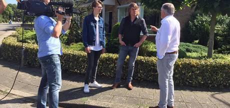 Putten op televisie bij EO met rol  voor Zwollenaar Bert Vonhof