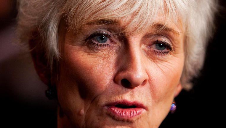 Oud-minister van Milieu en hoogleraar Jacqueline Cramer is een van de ondertekenaars van de brief Beeld anp