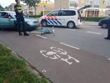 Jonge vrouw gewond na aanrijding in Hengelo: beschonken bestuurder aangehouden