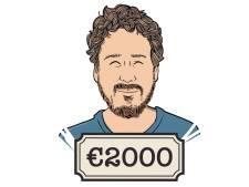 Menno (31): 'Mijn partner zou wel willen dat ik wat meer verdien'