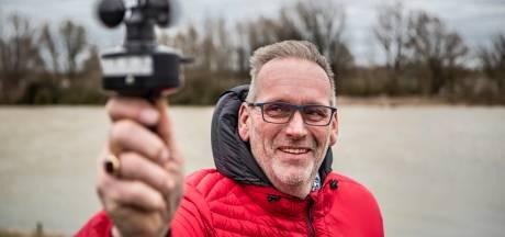 Weerman Wolvenne: 'Het oosten is wit met kerst, maar niet door sneeuw'