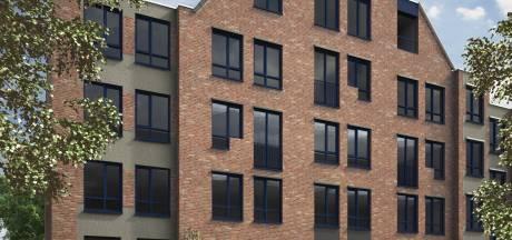 Acht woningen in deel pand Bristol in centrum Den Bosch