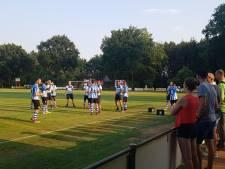 Gretig maar tandeloos FC Eindhoven verliest ook van Bristol Rovers