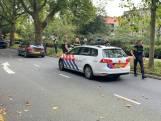 Politie lost waarschuwingsschot in Den Haag en houdt verdachte aan