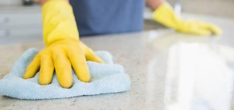 Je keuken schoon houden tegen het coronavirus? 'Schrobben met bleek is nergens voor nodig'