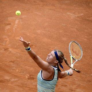 Onbegrensde wil om te winnen én faalangst: het project Kiki Bertens, zondag op Roland Garros