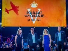 Musical Awards Gala: Unieke Prestatie-prijs voor Soldaat van Oranje