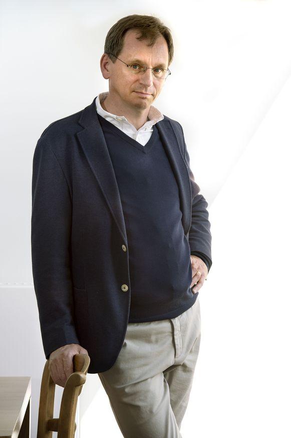 Dimitri Casteleyn