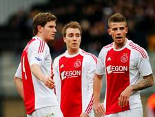 Alleen keeper ontbreekt in gezamenlijk elftal van Ajax en Spurs