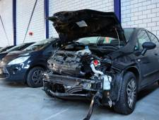 Nieuwsoverzicht | Winkel moet deuren sluiten na uit de hand gelopen mondkapjescontrole - Ongevallen door gladde wegen
