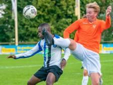 Theo Weijs trapt Arnhem Cup af met hattrick voor ESA tegen VVO
