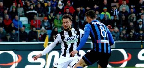 FC Utrecht bevestigt transfer Ter Avest, contract tot medio 2024
